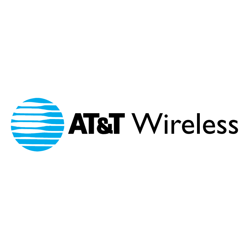 AT&T Wireless vector