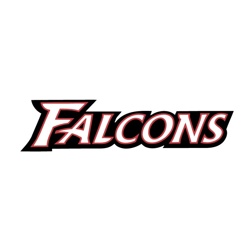 Atlanta Falcons vector