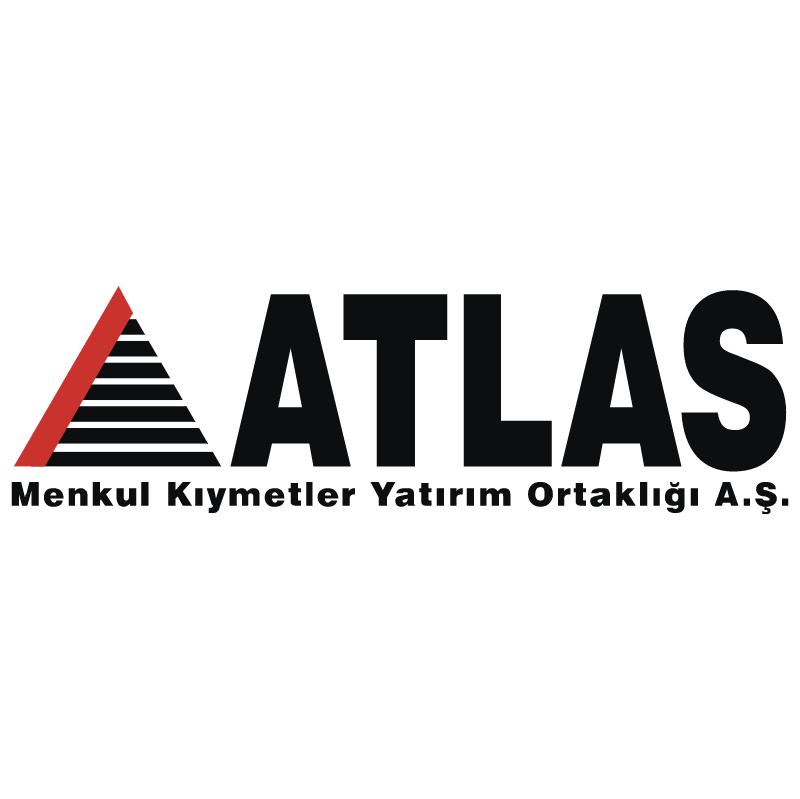 Atlas 36172 vector