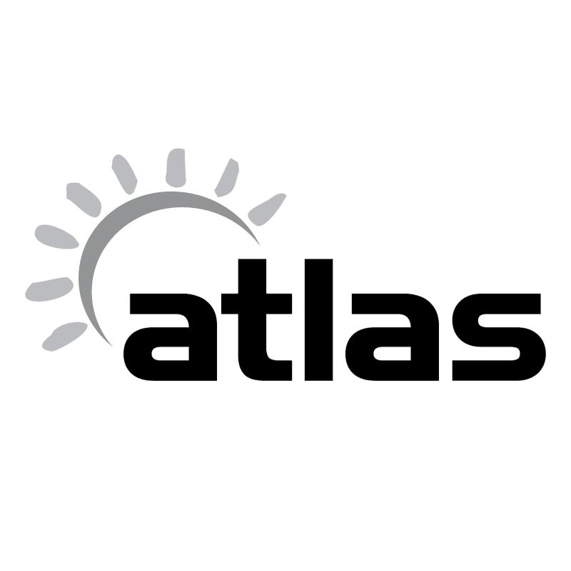 Atlas 38326 vector