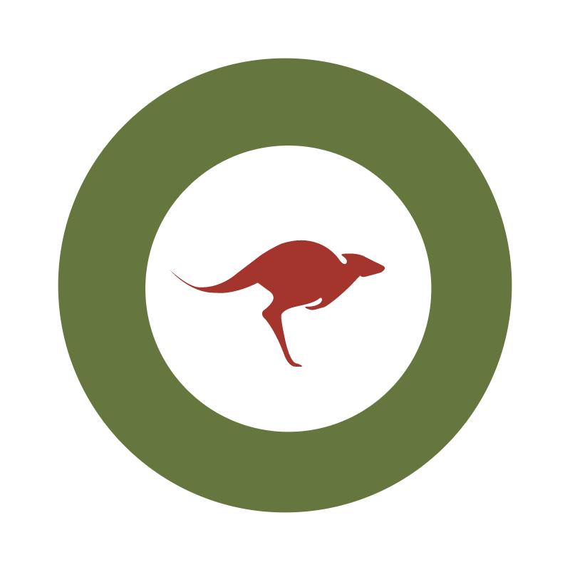 Australian INFRONT 41944 vector