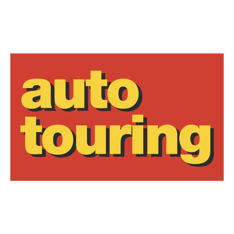 Auto Touring 69250 vector