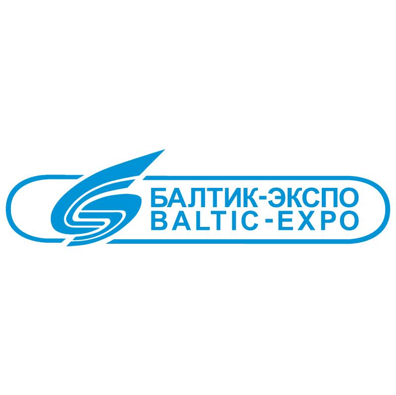 Baltic Expo vector