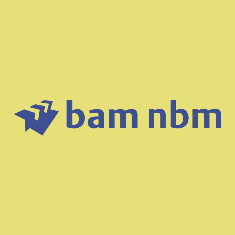 BAM NBM vector