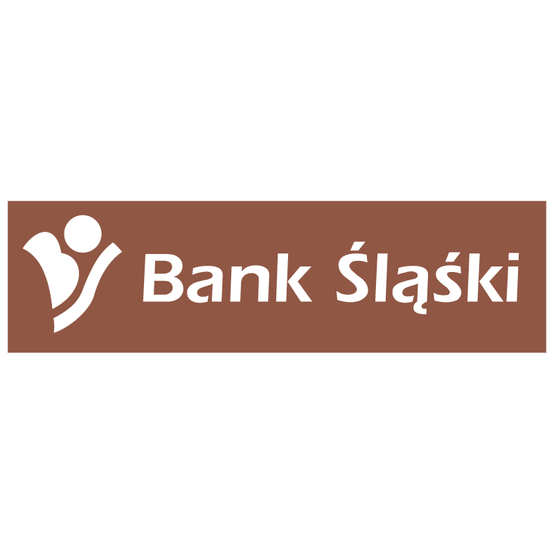 Bank Slaski 5393 vector