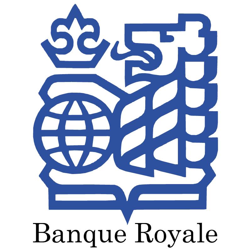 Banque Royale vector
