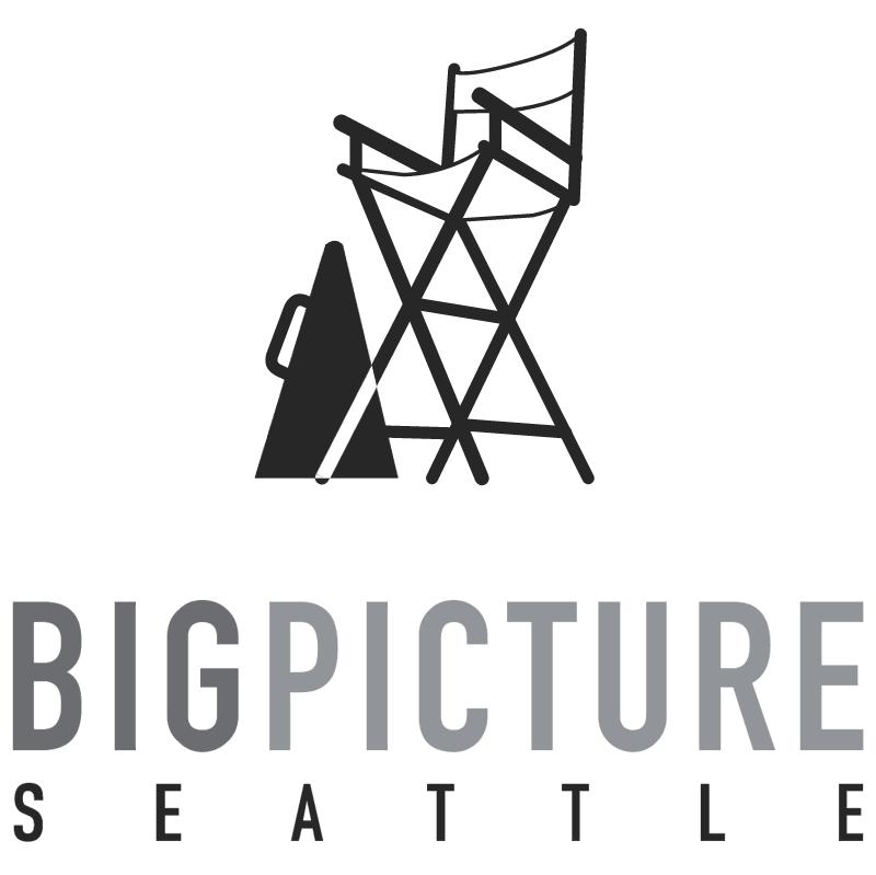 BigPicture Seattle 19838 vector