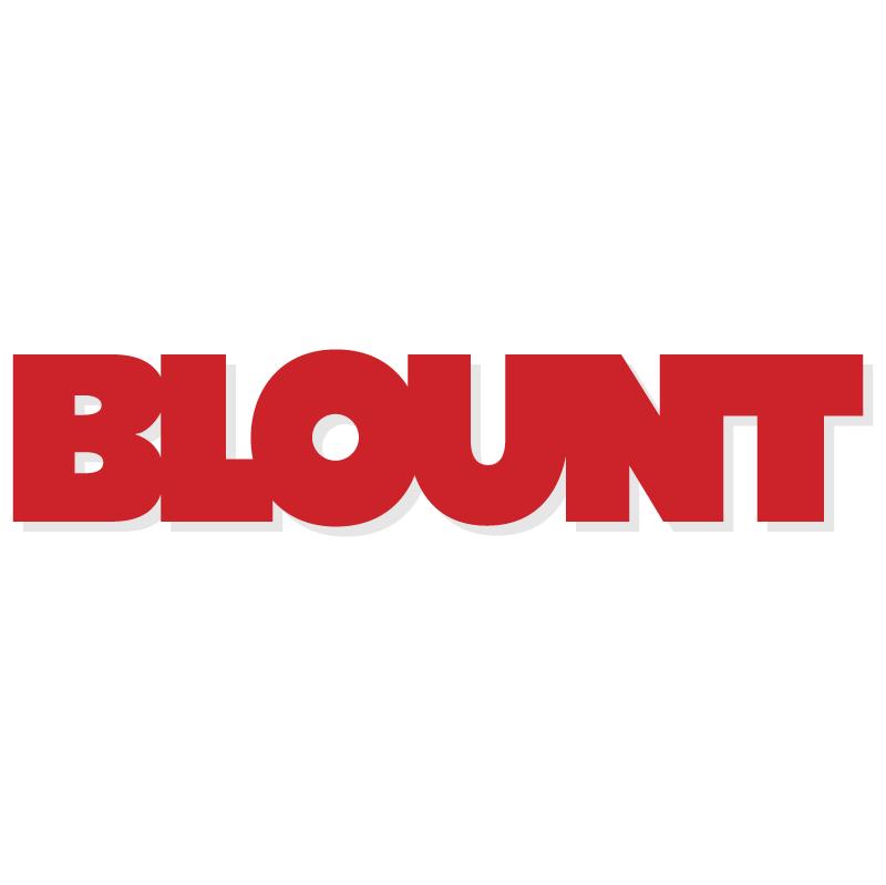 Blount 8903 vector