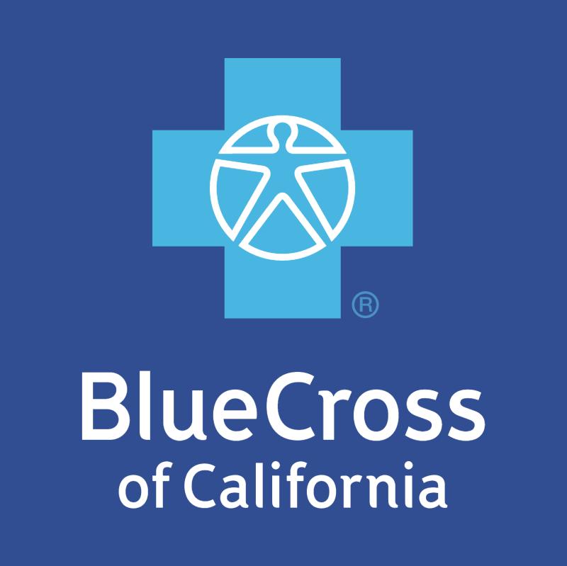 Blue Cross of California 81908 vector
