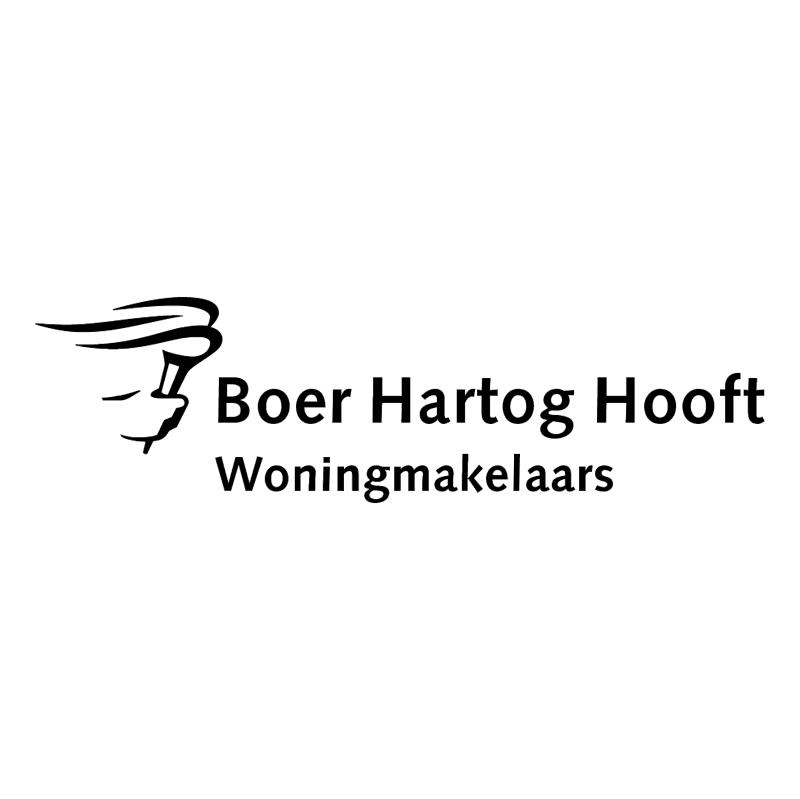 Boer Hartog Hooft 61888 vector