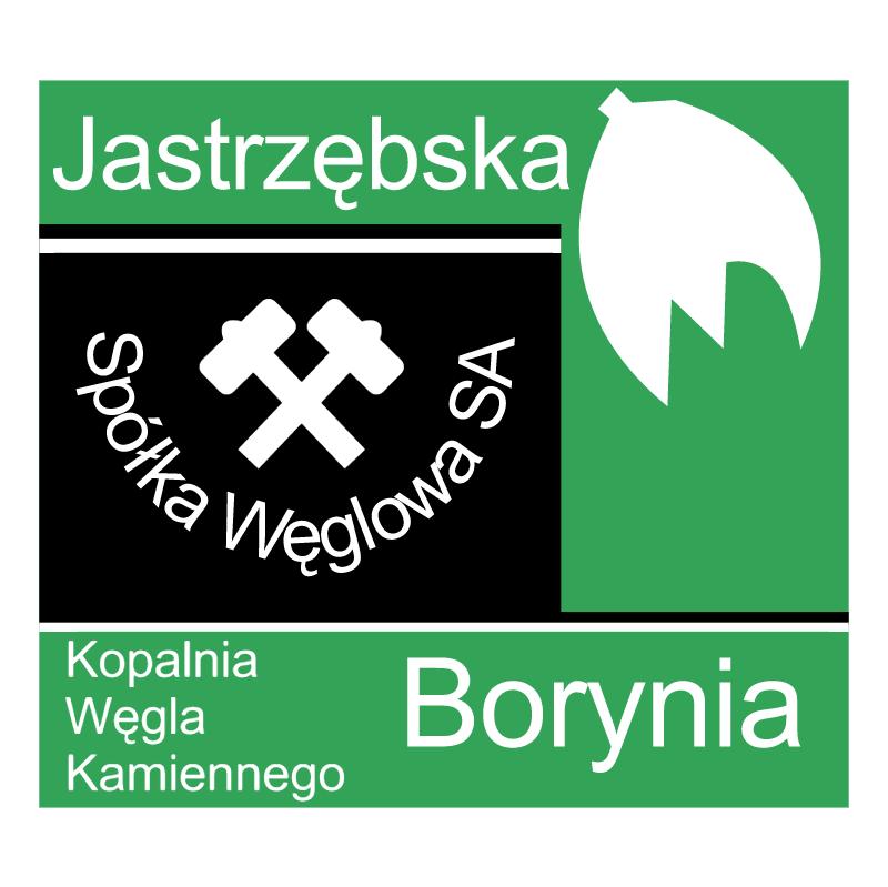 Borynia vector
