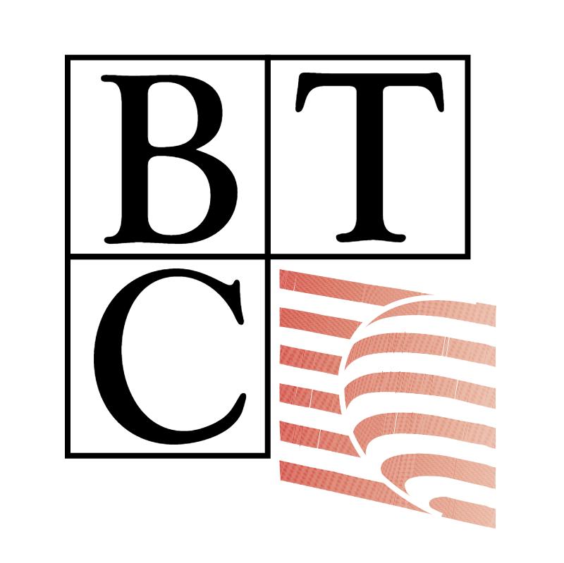 BTC vector