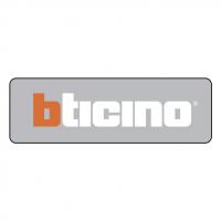 BTicino Electric 52486 vector