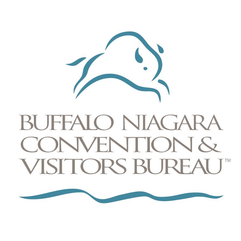 Buffalo Niagara Conventions & Visitors Bureau vector