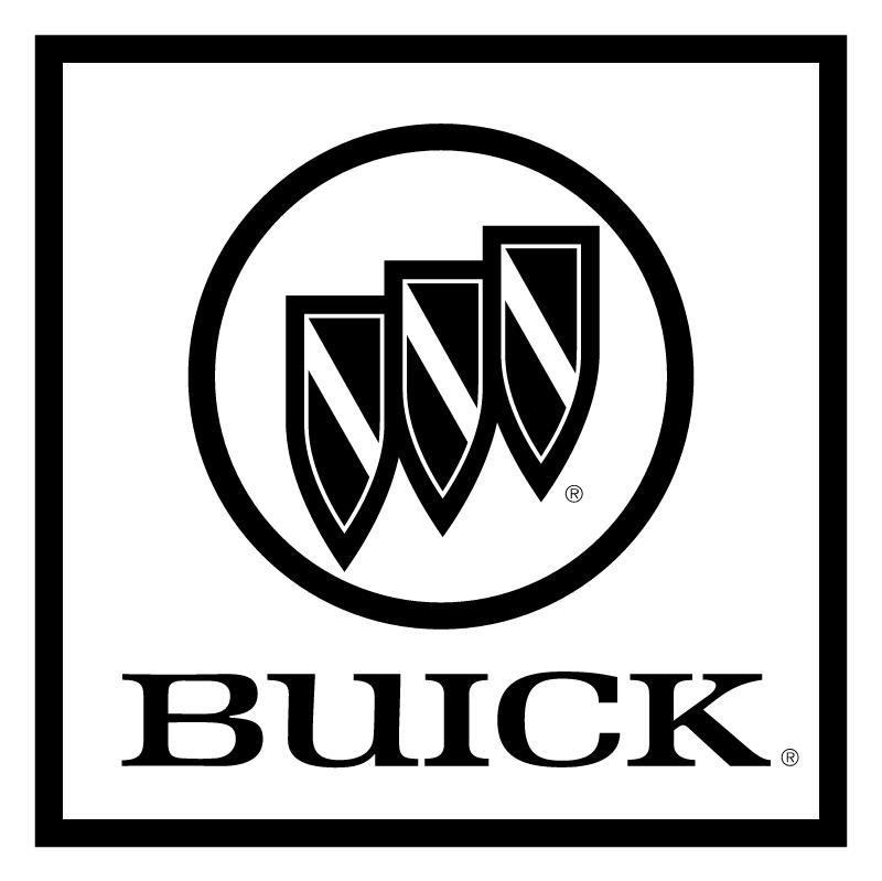 Buick 37779 vector