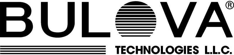 BULOVA TECH vector