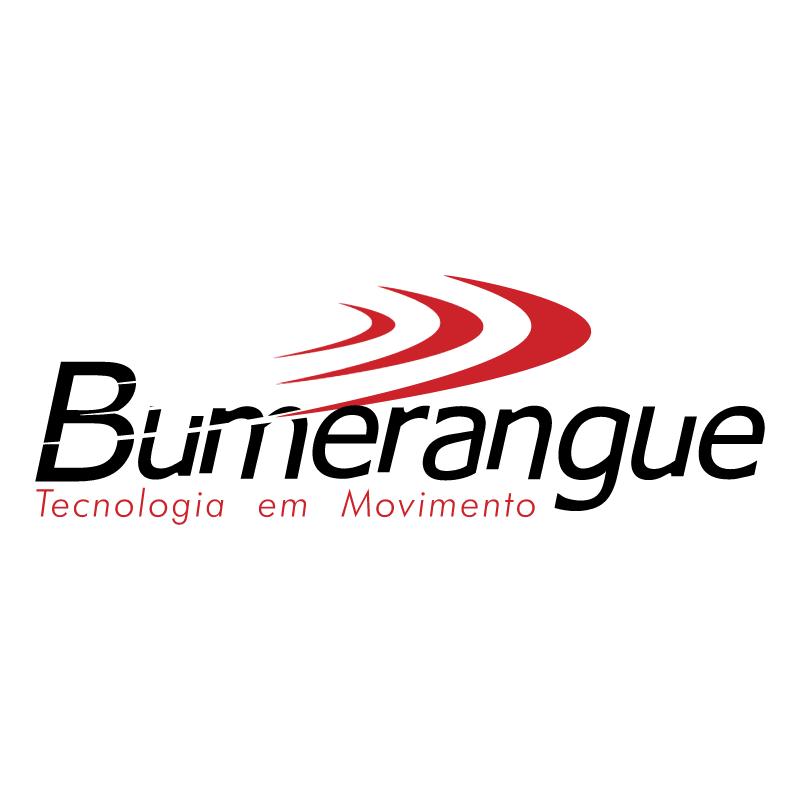 Bumerangue vector