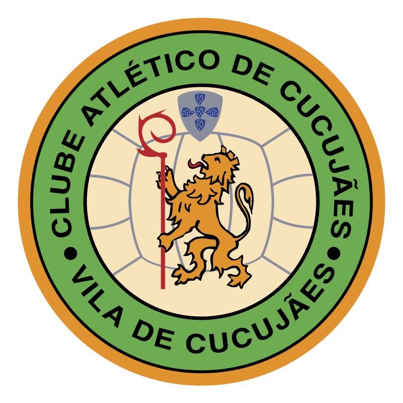 C Atletico de Cucujaes vector