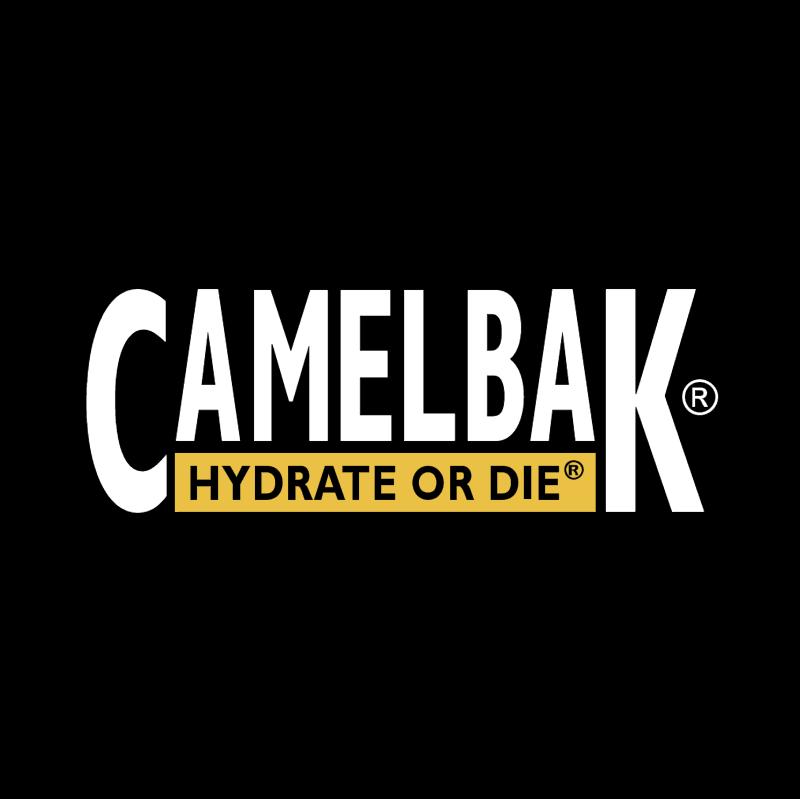 Camelbak vector
