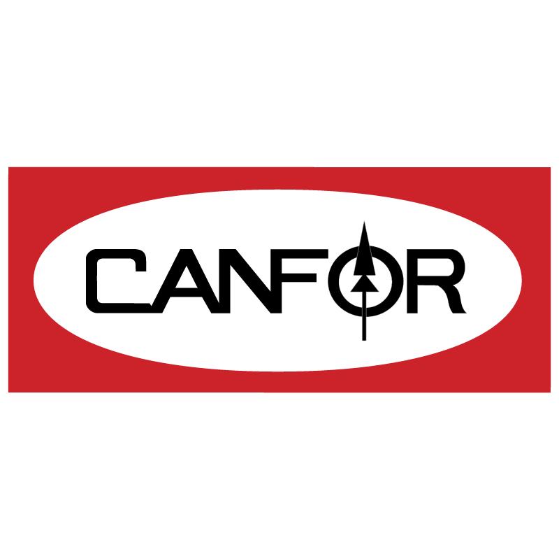 Canfor vector logo