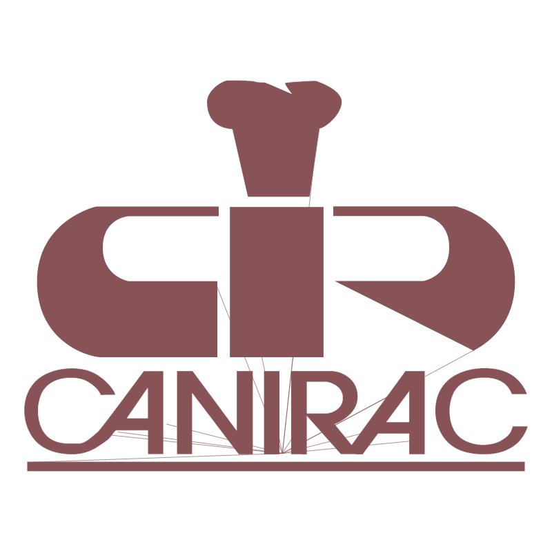 Canirac Mexico vector