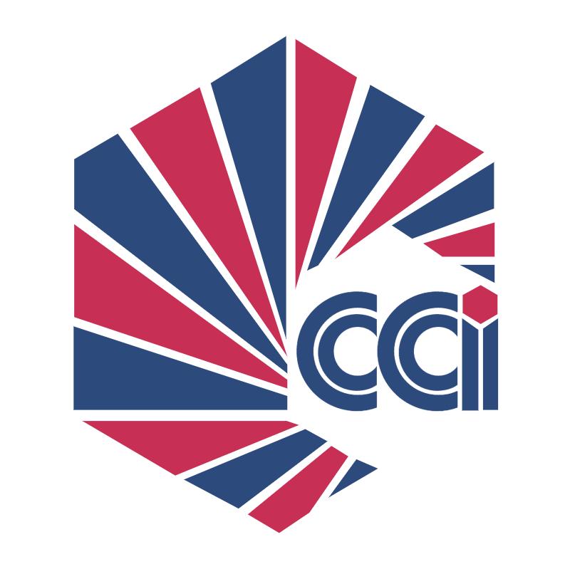 CCI vector logo