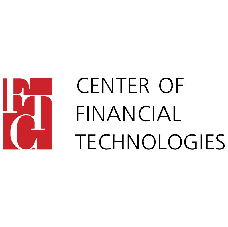 CFT vector logo