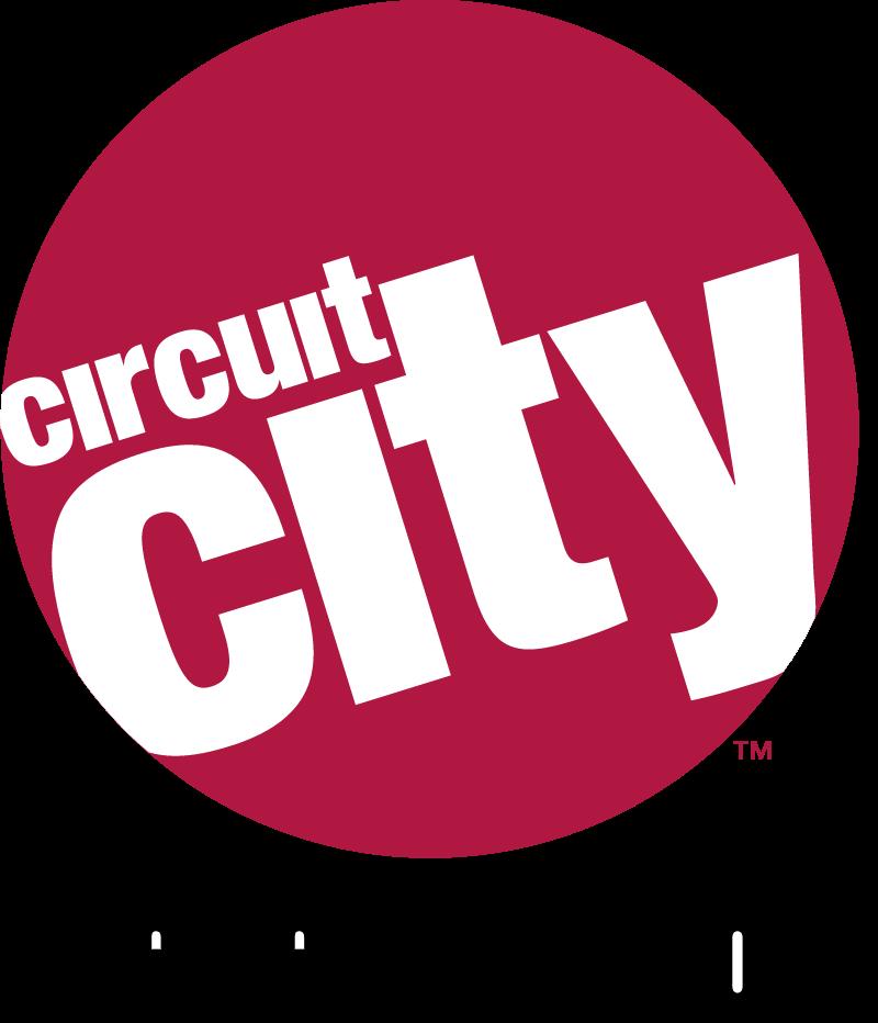 Circuit City New vector