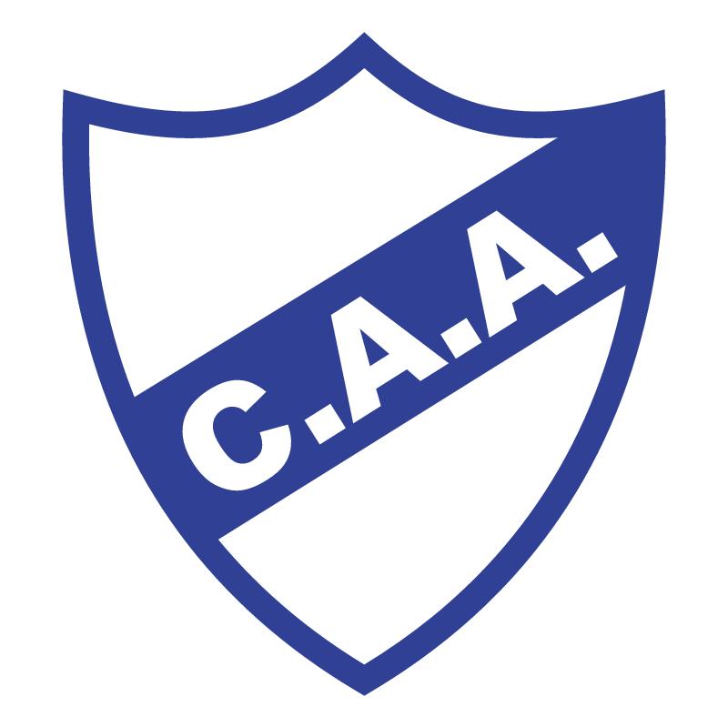 Club Atletico Argentino de Saladillo vector