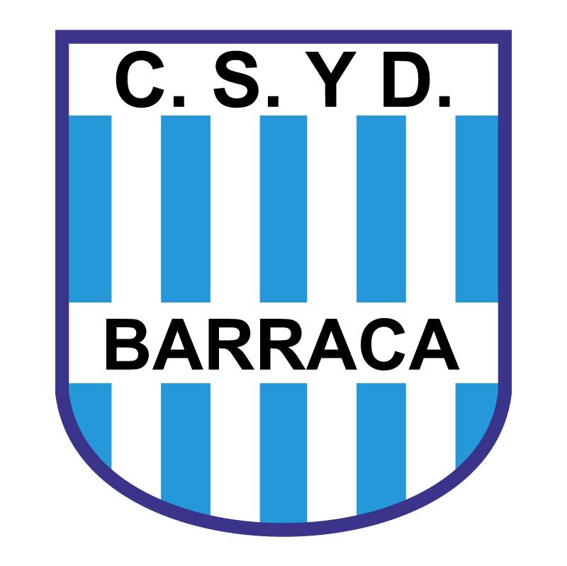 Club Social y Deportivo Barraca de Paso de los Libres vector