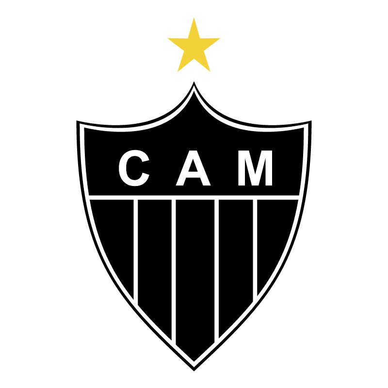 Clube Atletico Mineiro vector logo