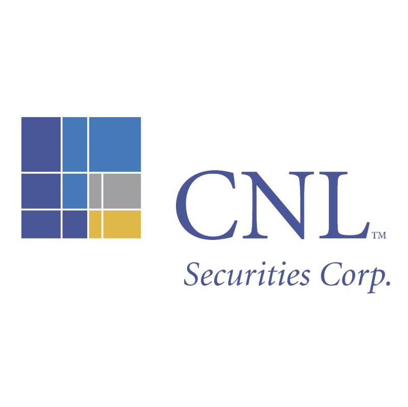 CNL Securities Corp vector