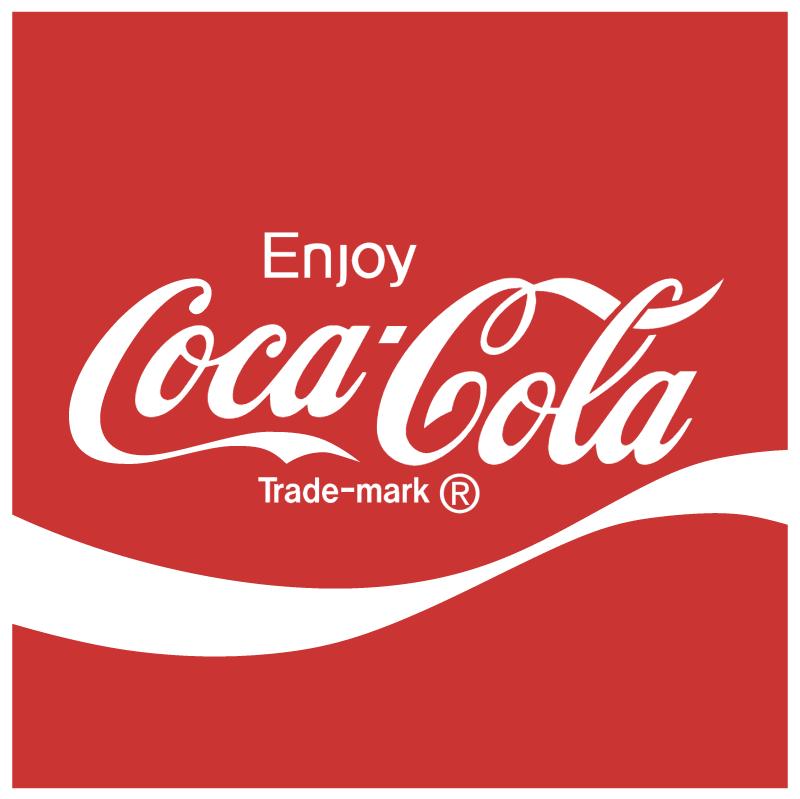 Coca Cola 1232 vector