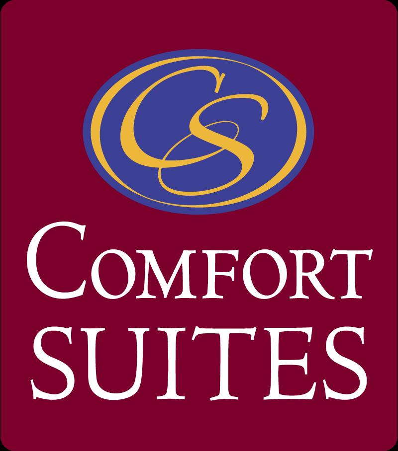 Comfort Suites new vector