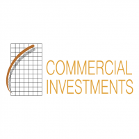 Commercial Investment vector