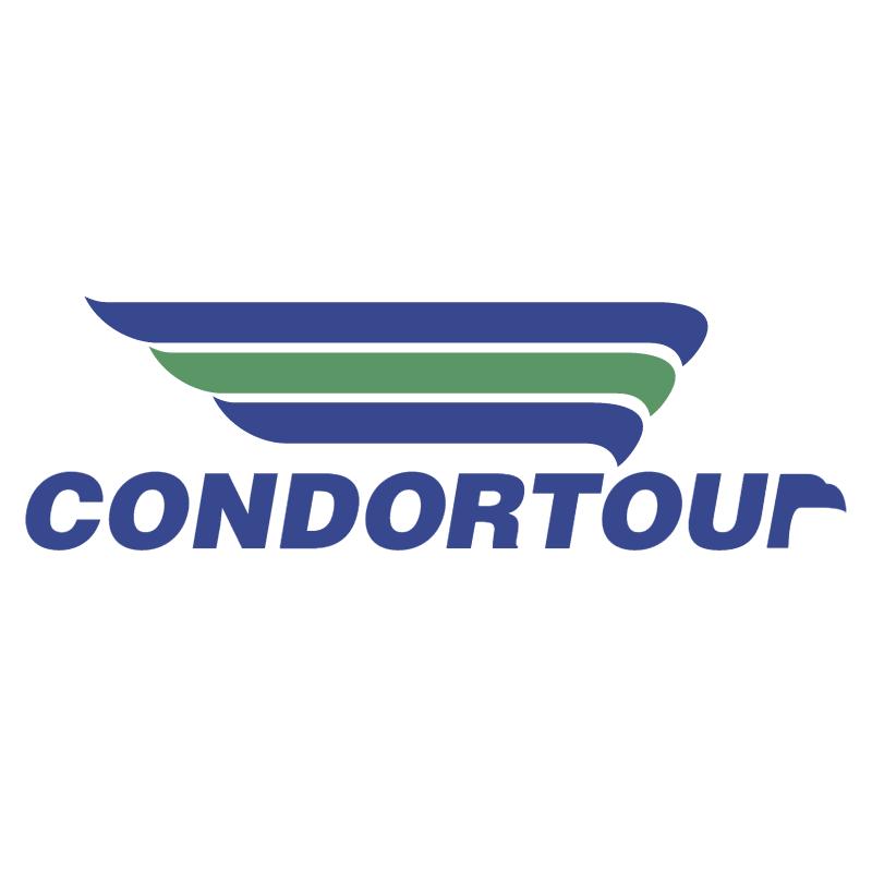 Condortour vector logo