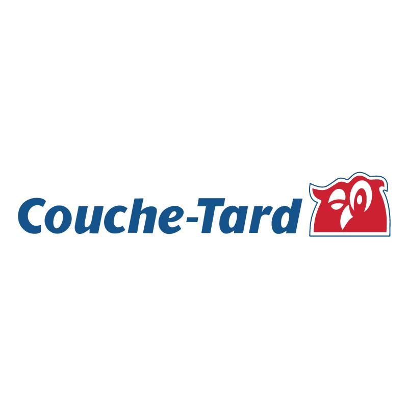 Couche Tard vector