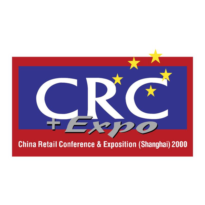 CRC + Expo 2000 vector