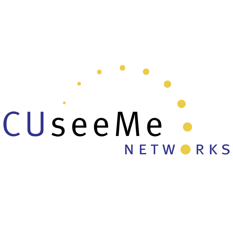 CUseeMe Networks vector