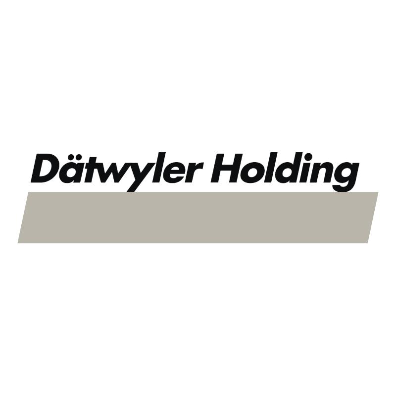 Daetwyler Holding vector