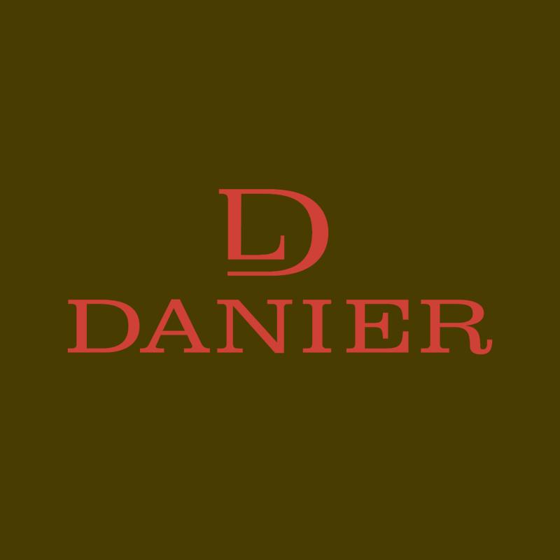 DANIERCOLLECTION2 vector logo