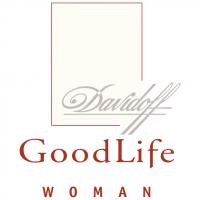 Davidoff GoodLife Woman vector