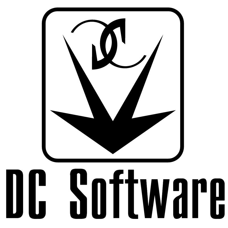 DC Software vector