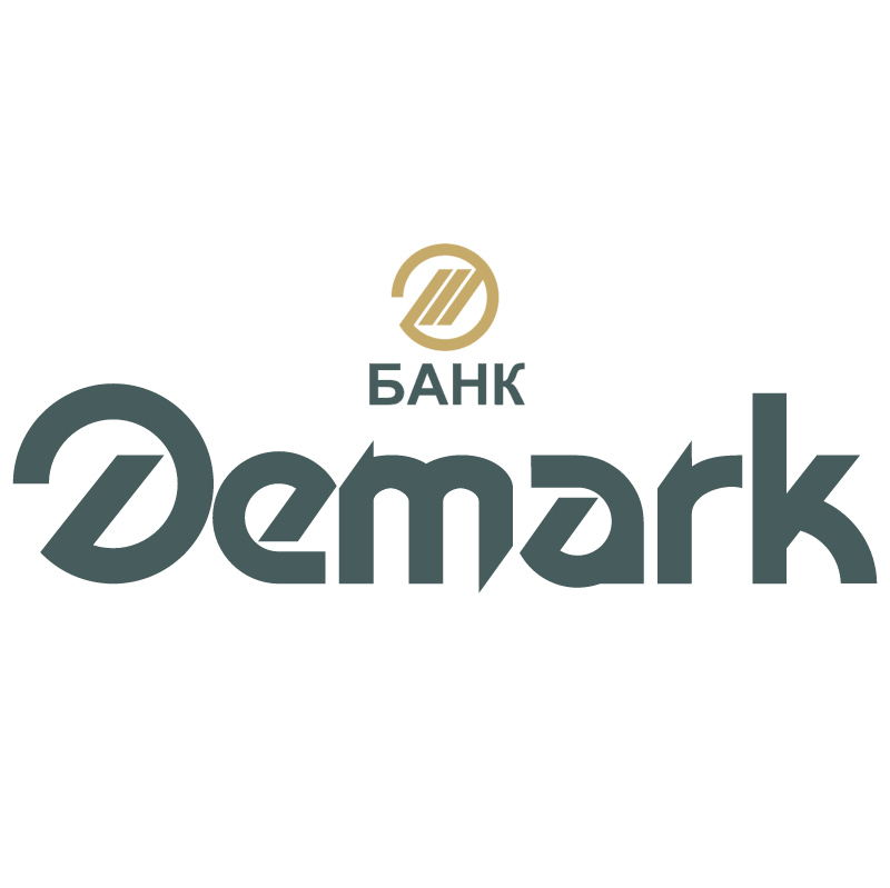 Demark vector logo