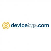 DeviceTop com vector