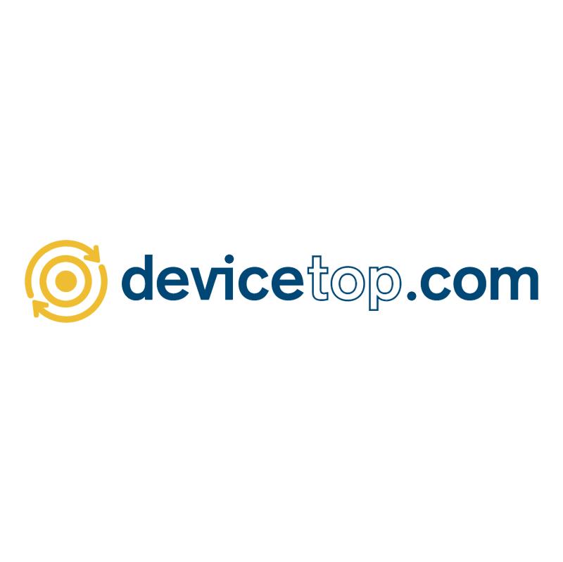 DeviceTop com vector logo