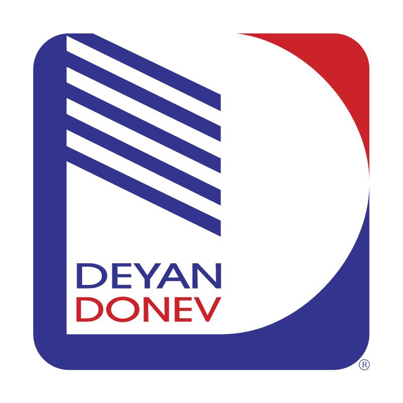 Deyan Donev vector