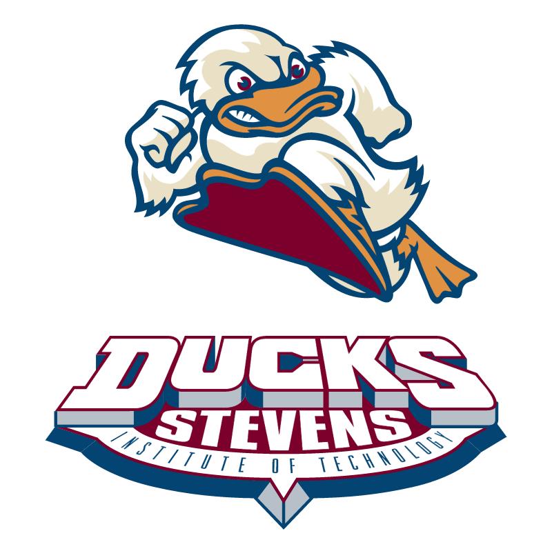 Ducks vector logo