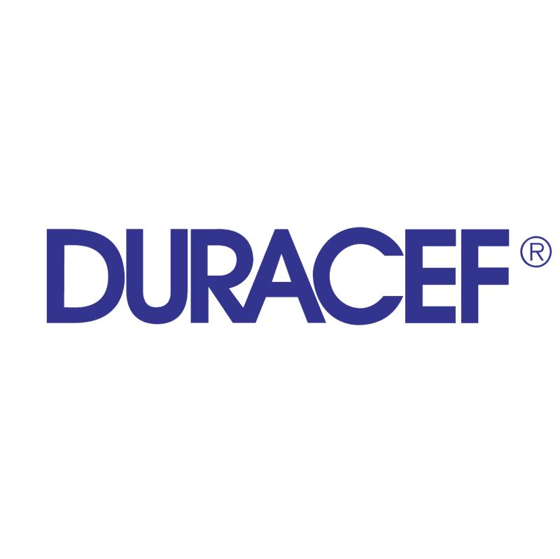 Duracef vector