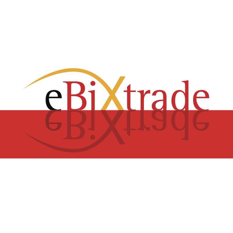 eBixtrade vector